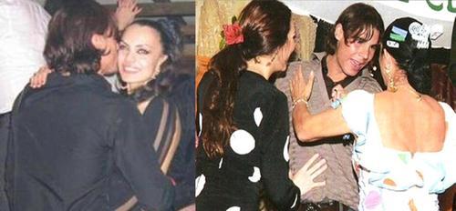 Rafa Nadal : baciare vs shame !!!