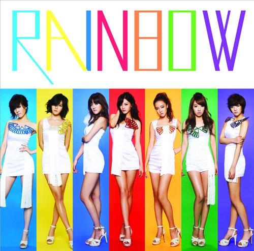 Rainbow - kpop-girl-power photo