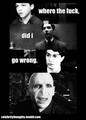 Random Death Eater Funnies - biggerstaff-family photo