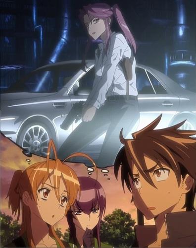Rei, Saeko and Takashi imagination