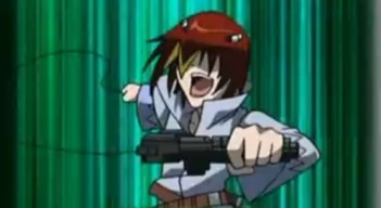 Reiji Launching bey