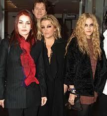 Riley,Lisa and`Priscilla