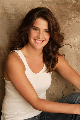 Robin Scherbatsky wallpaper entitled Robin Scherbatsky