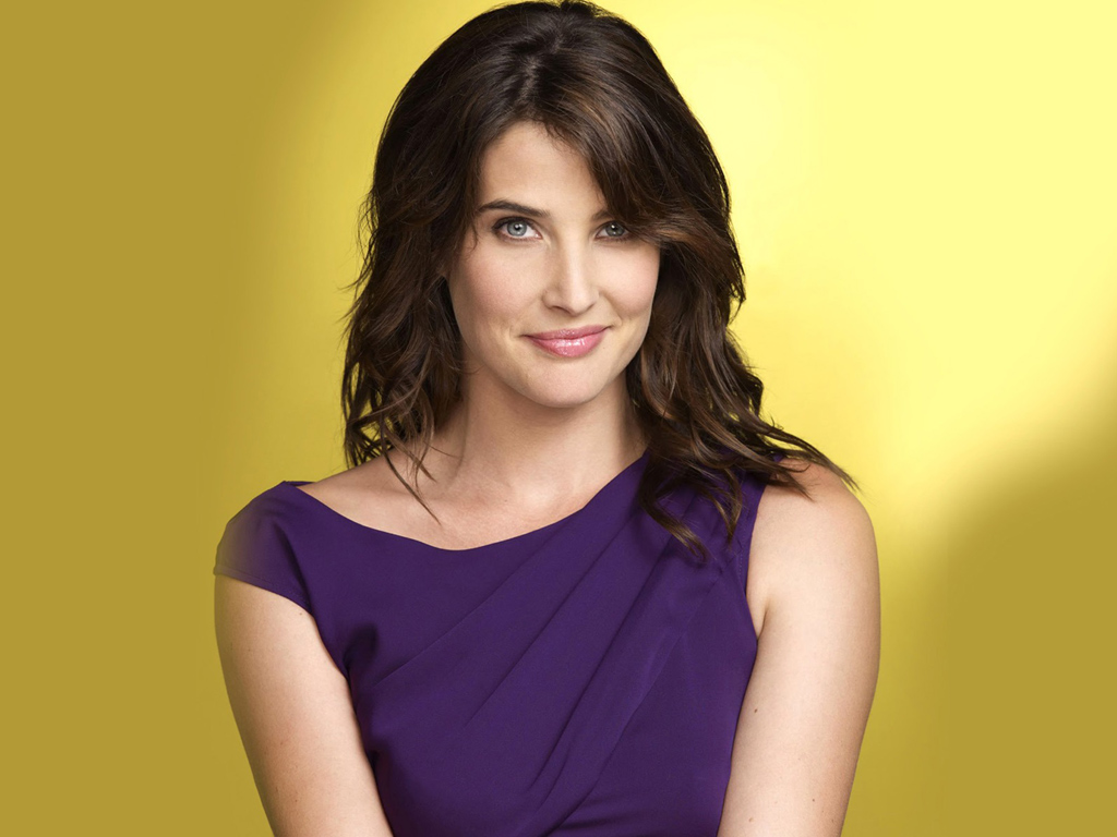Robin Scherbatsky images Robin Scherbatsky HD wallpaper ...