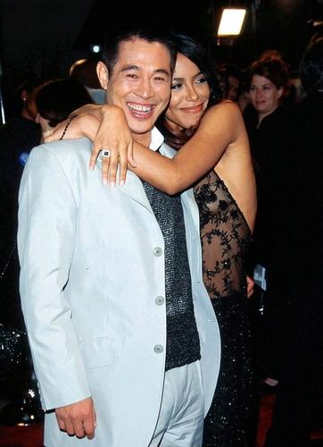 Romeo Must Die Premiere 2000