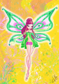 Roxy in Enchantix - the-winx-club photo