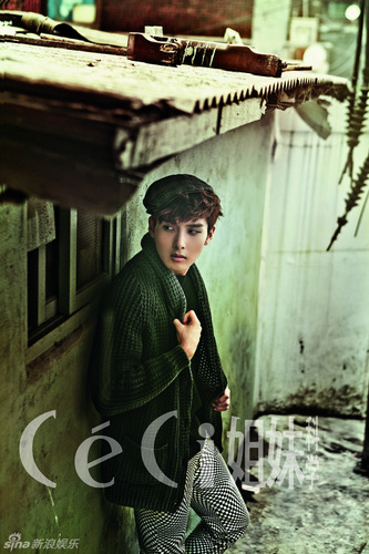 Ryeowook Ceci - kim-ryeowook Photo