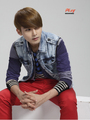 Ryeowook from Play Magazine 2011 June Issue