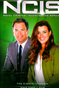 S8 DVD - tiva Photo