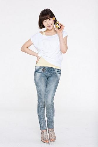 SNSD Taeyeon Vita 500