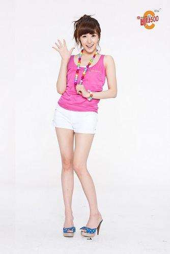 SNSD Tiffany Vita 500