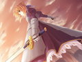 fate-stay-night - Saber wallpaper
