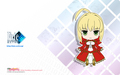 fate-stay-night - Chibi Saber wallpaper