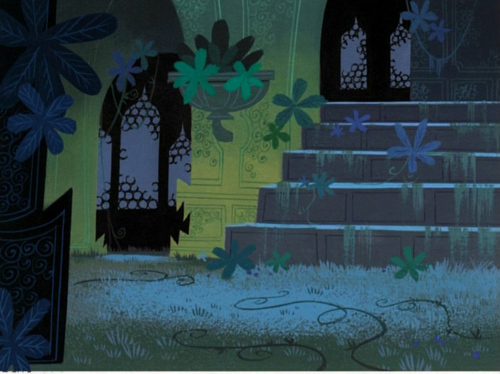 Samurai Jack Hintergrund containing a fanlight, a street, and a drawing room entitled Samurai Jack
