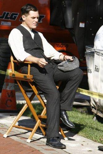 Season 2 - बी टी एस चित्रो - 19th August 2011