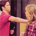 Seddie <3 - icarly icon