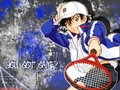 prince-of-tennis - Seigaku Echizen wallpaper