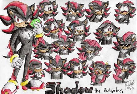 Shadow's mods