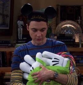 Sheldon :]