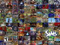 Sims 2 rules x10000000000000000000000000 - the-sims-2 wallpaper