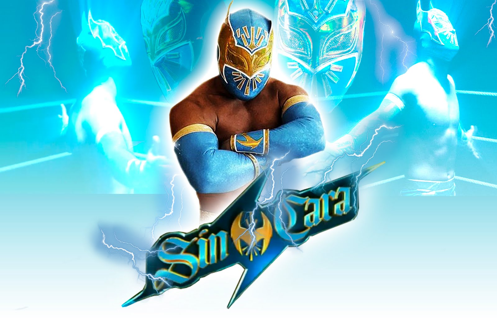 Mistico Sin Cara Images Wallpaper HD And Background Photos