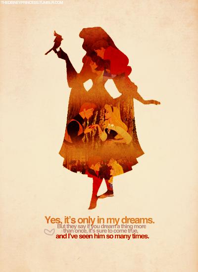 Disney World Sleeping Beauty Disney Gp05