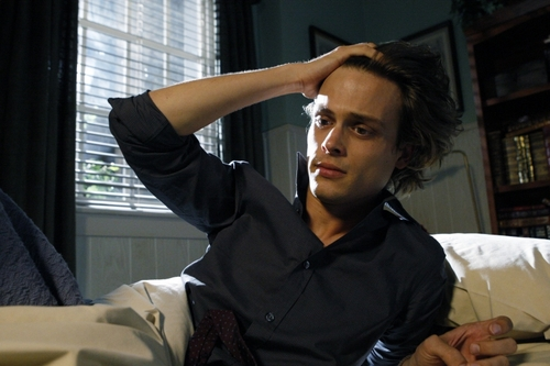 Spencer - dr-spencer-reid Photo