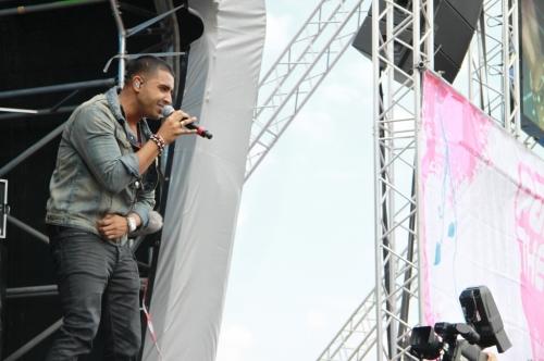 Stage photo's