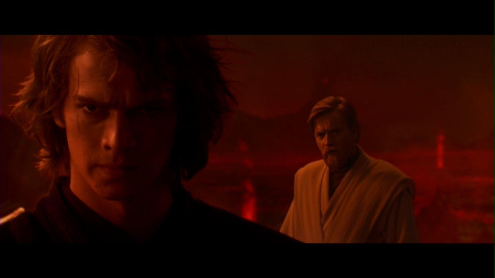Star Wars Revenge Of The Sith Star Wars Revenge Of The Sith Image 24684861 Fanpop