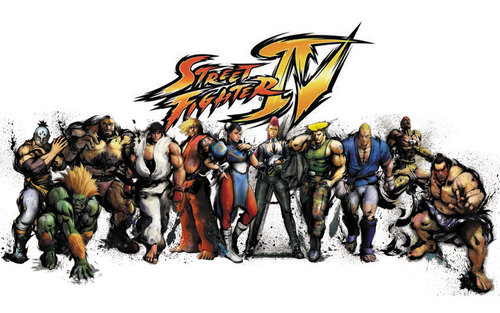 Street Fighter - street-fighter Photo
