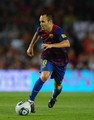 Super Cup Final: FC Barcelona (3) - Real Madrid (2)  - fc-barcelona photo