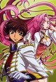 Suzaku and Euphemia - suzaku-and-euphemia photo