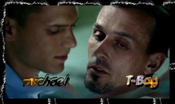 T-Bag&Scofield