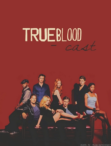TB cast ♥