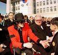 THE LOVELIEST OF ALL~ MIchael Jackson // niks95~ - michael-jackson photo