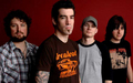 TOADM  - theory-of-a-deadman photo
