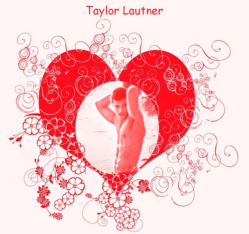 Taylor Lautner =)