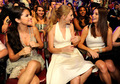 Taylor & Selena : 2011 Teen Choice Awards				 - taylor-swift-and-selena-gomez photo