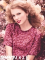 Taylor Teen Vogue Photoshoot!