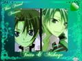 Teito & Mikage
