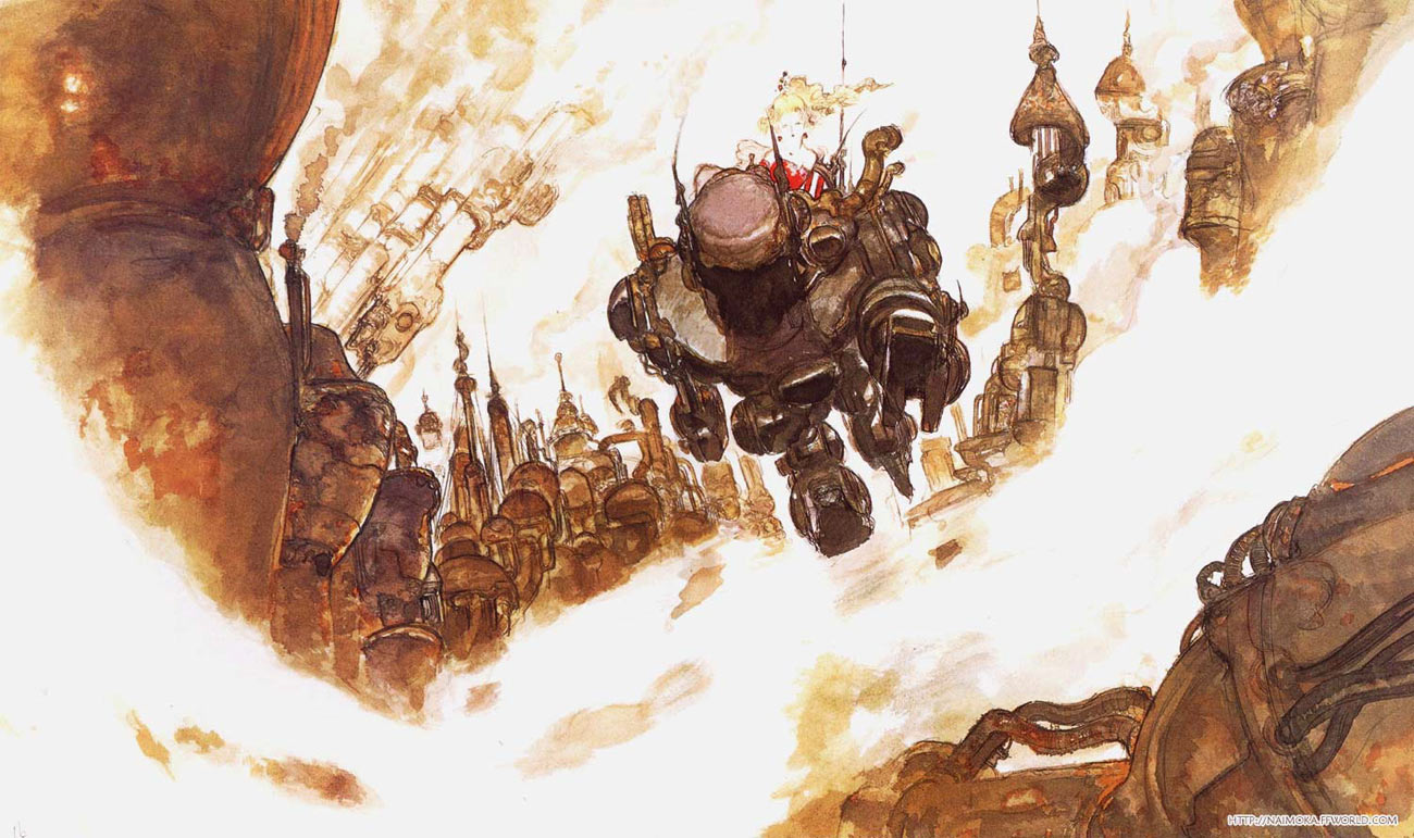 Final Fantasy Vi Images Terra Branford Hd Wallpaper And Background