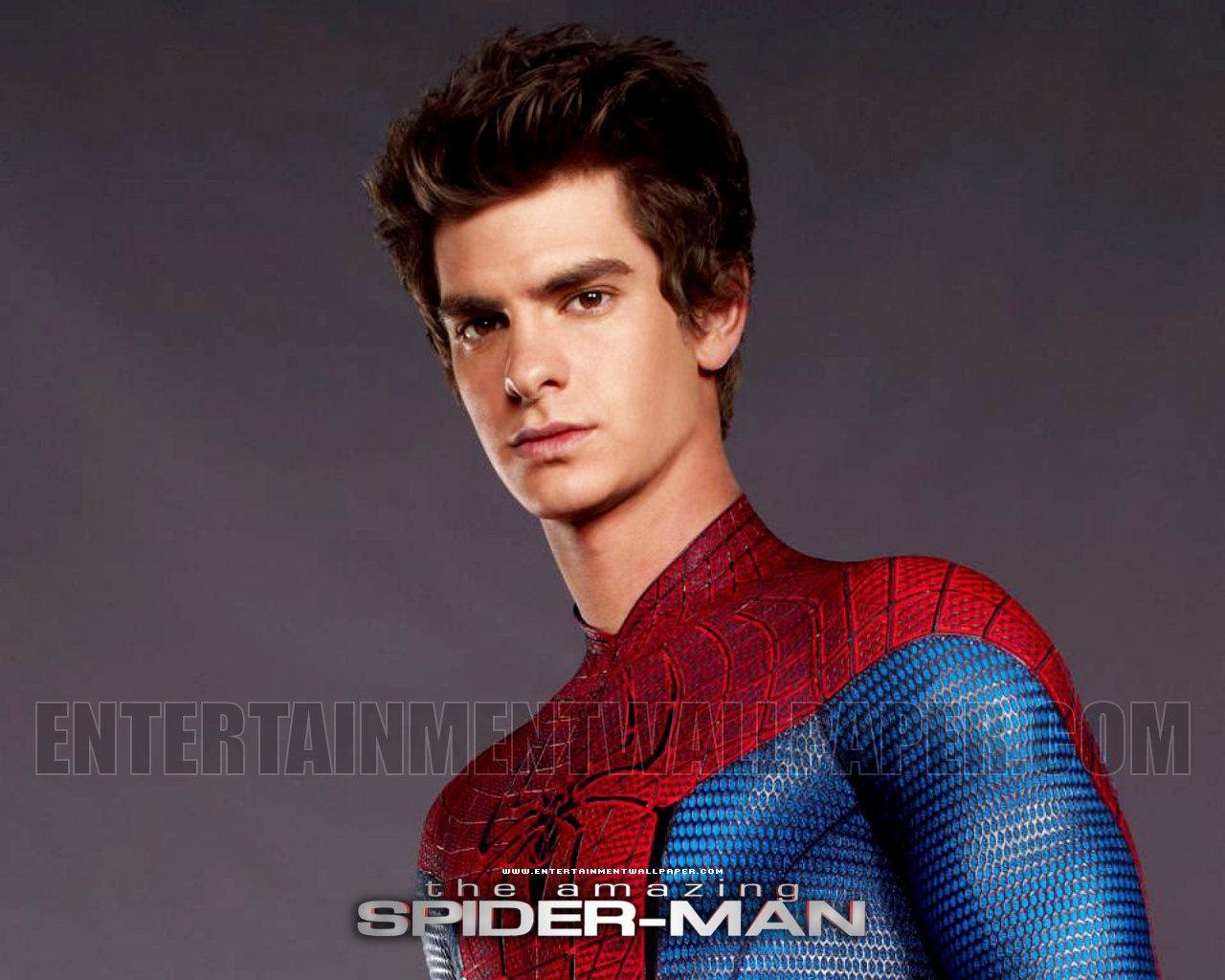 The Amazing Spider Man Full Movie Online Free