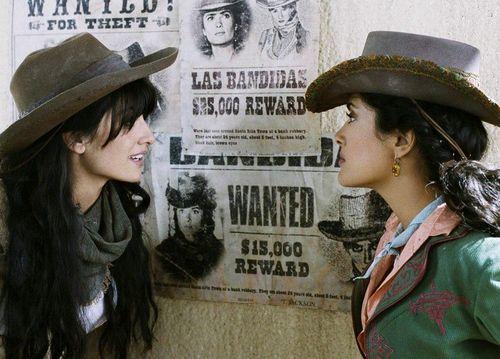 The Bandidas