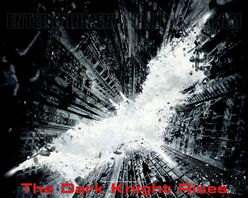 The Dark Knight Rises (2012) - upcoming-movies Wallpaper