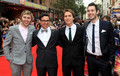 The Inbetweeners Movie World Premiere in London - the-inbetweeners photo