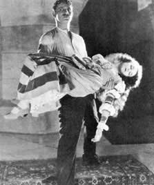 The Phantom of the Opera 1925