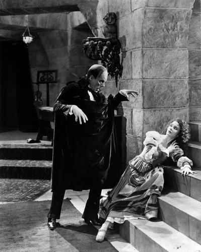 The Phantom of the Opera 1925 - the-phantom-of-the-opera Photo