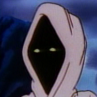 Ghost Of Christmas Future.Ghost Of Christmas Future The Real Ghostbusters Icon