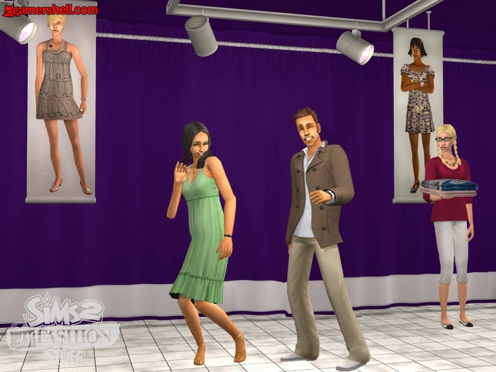 The Sims 4 Expansion & Stuff Packs list » Sims 4 Updates 89