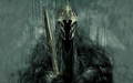 lord-of-the-rings - The Witch King wallpaper